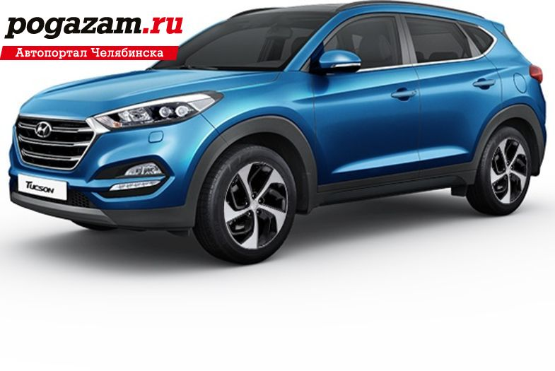 "Купить Hyundai Tucson High-Tech  года в автосалоне ""Истен Моторс"" автоцентр Hyundai"